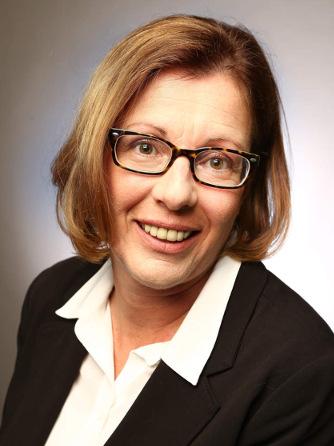 Frau Anja Blümler: Ihre Ansprechpartnerin für unser Job-Angebot: Chemikant (m/w/d) für das Qualitätslabor in Hückelhoven