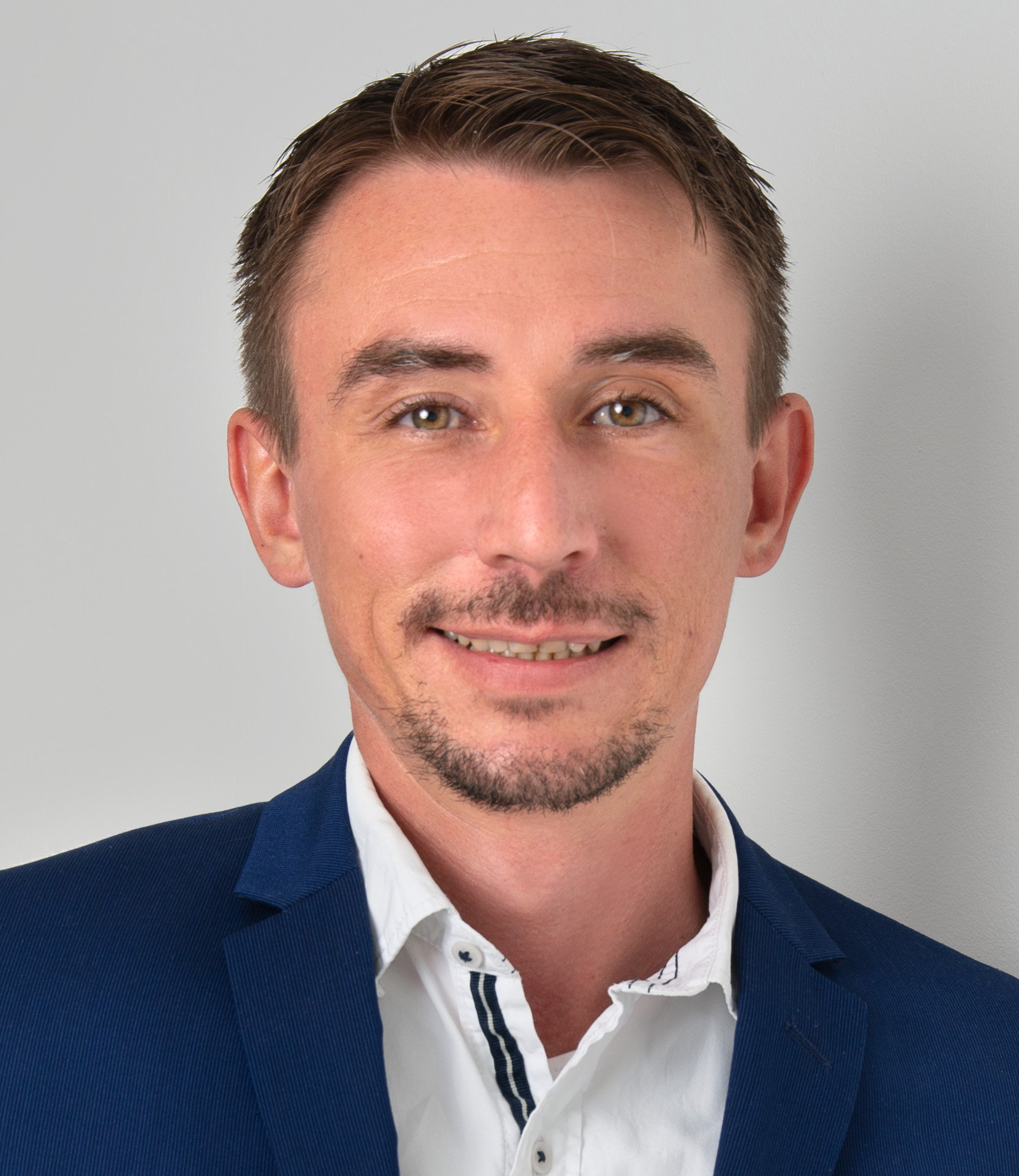 Herr Christian Junge: Ihr Ansprechpartner für unser Job-Angebot: Altenpflegehelfer (m/w/d) in Bergkamen, Dortmund, Hamm, Menden, Unna