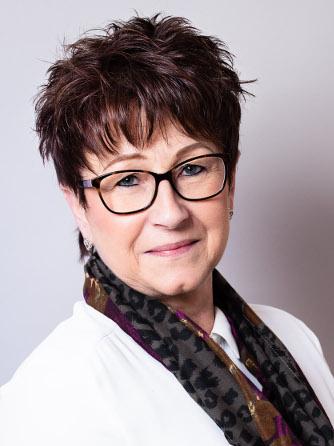 Frau Kerstin Kleeblatt: Ihre Ansprechpartnerin für unser Job-Angebot: Produktionsmitarbeiter (m/w/d) in Düsseldorf