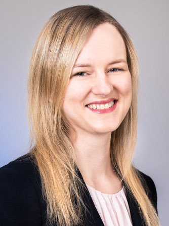 Frau Jaqueline Penning: Ihre Ansprechpartnerin für unser Job-Angebot: Helfer Montage Brandmeldeanlagen (m/w/d) in Essen, Krefeld, Witten