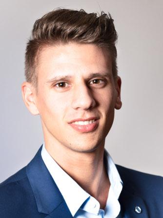 Herr Lars Dreyer: Ihr Ansprechpartner für unser Job-Angebot: Produktionshelfer (m/w/d) in Nettetal